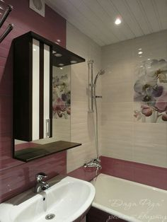 Beautiful Bathrooms, Alabama, Bathroom Lighting, Bathtub, Mirror, House, Furniture, Design, Home Decor