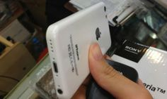 iPhone 5S Release Date September 6? Bigger Screens For iPhone And iPad …