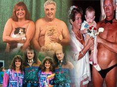 Some Weird Family Photos For Your Entertainment - http://www.fungur.com/weird-family-photos/ http://www.fungur.com/uploads/2017/04/weird-family-photographs.jpg