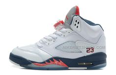 """reputable site 13c32 99137 Buy Big Size Air Jordan 5 Retro """"Fire Red"""" White Black Red For Online Hot  Sale from Reliable Big Size Air Jordan 5 Retro """"Fire Red"""" White Black Red  For ..."""
