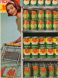 Shopping, 1964