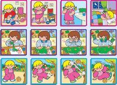 AFD - jeu éducatif permettant l'apprentissage de compétences chez les personnes atteintes d'autisme
