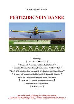 Pestizide nein danke Broschiert von Klaus Friedrich Haalck, Pro Business 2014, ISBN-13: 978-3863866143