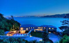 Villa Belvedere from San Francisco 2