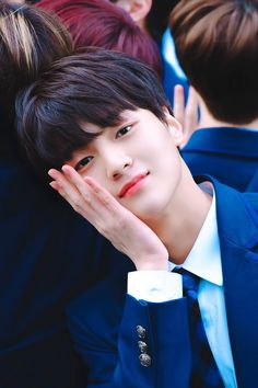 Woollim Entertainment boys cha junho produce x 101 Dpr Live, Love U Forever, Woollim Entertainment, Junho, Produce 101, Mingyu, To My Future Husband, Hd Photos, Jaehyun