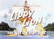 Lippy the Lion and Hardy Har Har