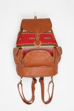 backpack by mayari
