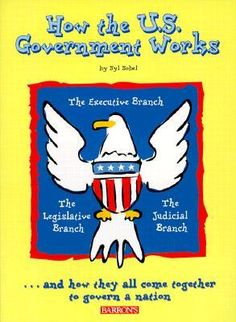 3rd Grade Social Studies Lesson - 3 Branches of Government (Day3)