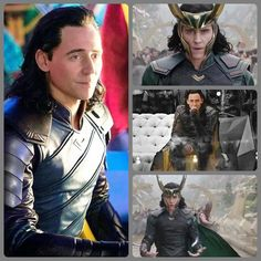 You know I love me some Loki