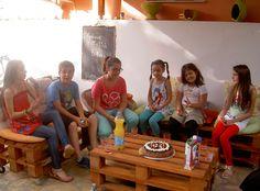 Vivian Birthday Party 2