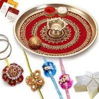 1000 images about diwali on pinterest diwali festival for Aarti dish decoration