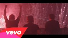 Swedish House Mafia - Don't You Worry Child ft. John Martin
