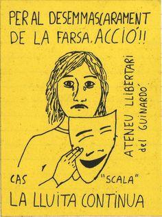 #Scala #Guinardó Balearic Islands, Culture, Spain