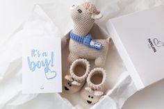 Baby boy welcome gift basket Pregnancy it's a boy newborn   Etsy Gifts For Pregnant Friend, Gifts For Expecting Parents, Welcome Gift Basket, Welcome Gifts, Baby Boy Gifts, Gifts For Boys, Woodland Nursery Boy, Woodland Decor, Boy Shower