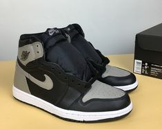new styles b91ac 8ec24 Air Jordan 1 Retro High OG Shadow For Sale, Jordan Brand s most famed Air  Jordan 1 colorways is set to make its return to shelves for the first time  since ...