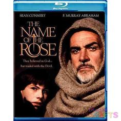 NAME OF THE ROSE (BLU-RAY)