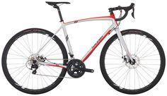 All-terrain bikes good for commuting, riding through vineyards, pedaling inn-to-inn. living by bike. All Terrain Bike, Raleigh Bikes, The Rock, Cycling, Bicycle, Bikers, Sport, Drawers, Biking
