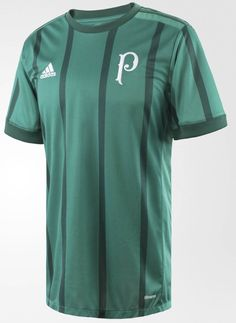 Palmeiras 2017 2018 Home Men Soccer Jersey Personalized Name and Number e57fda353