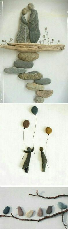 Stone wall decor for your home #homedecor #interior design #walldecor