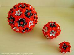 Clara's Paper Garden: Set Oriro decorat