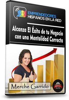 """¡¡ Mente Positiva, Actitud Ganadora!!   a las 22,00 horas (horario Madrid), en su cita semanal y en su Programa de Capacitación de Elites Noveles, los Fundadores EHER aportamos una nueva Capacitación bajo el título:  """"Alcanza el Éxito de tu Negocio con una Mentalidad Correcta"""".  Si Quieres Saber Más Sobre Nuestro Grupo>>>http://bit.ly/1AwvxfX"""