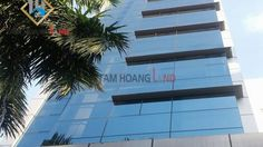 Tòa nhà Happy Building cho thuê văn phòng quận 10 giá rẻ đường Tô Hiến Thành