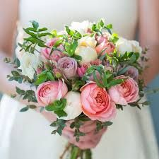 Wedding flowers & bouquets available online from award winning florists, The Real Flower Company. Shop our wide range of flowers online. Bridal Flowers, Flower Bouquet Wedding, Floral Wedding, Pink Bouquet, Flower Bouquets, Bride Bouquets, Bridesmaid Bouquet, Make Up Bride, Flower Company