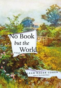 No Book but the World - Book Review