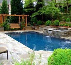 20 Swimming Pool Ideas for The Home   Interior Design Center Inspiration