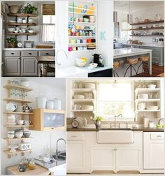 10 Creative Ways to Store Your Crockery Collection 10