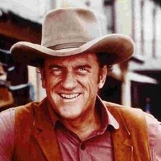 James Arness : Born: 1923-05-26 -Died: 2011-06-03