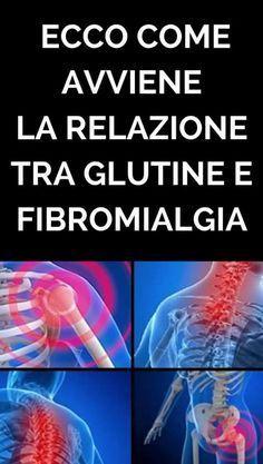 Sapevate che esiste una relazione tra glutine e fibromialgia? - Ecco come For Your Health, Health And Wellness, Health Tips, Health Fitness, Health Yoga, Fibromyalgia Yoga, Thai Chi, Life Problems, How To Stay Healthy