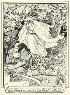 Andrew Lang 1904