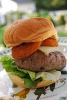 Memorial Day Food | How to Make Juicy Lucy Burgers You'll Go Crazy For