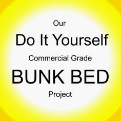 These bunk beds are better than store bought, and will stand up to large family living! Pregnancy And Infant Loss, Close To My Heart, Eccentric, Stand Up, Bunk Beds, Commercial, Self, Posts, Store