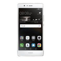 Amazon | Huawei P9 LITE SIMフリースマートフォン VNS-L22-WHITE(ホワイト)  29,141円