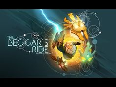 THE BEGGAR'S RIDE - iOS / Android Gameplay Trailer