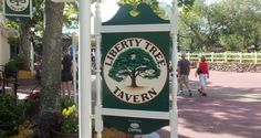 6 Things You Will Love About Liberty Tree Tavern In The Magic Kingdom - MickeyTips.com
