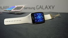 #Samsung #Gear A may come in three models like the Apple Watch
