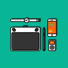 Love white??   _________________________________ #design #illustration #draw #sketch #dribbble #colorful #wacom #wacomtablet #vector #pen #minimal #pencil #art #icon #linework #pirategraphic #graphicroozane #creative #line #inspiration #materialdesign #pencildrawing #logo #concept #vector #iconaday #watch #drawingbook #iphone #iphoneonly by almigor