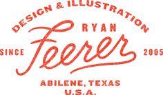 Ryan Feerer Design & Illustration