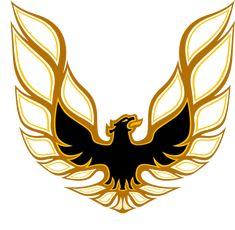 PSD Detail | Firebird Logo Pontiac Trans Am | Official PSDs