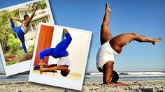 Yoga XXL: Schwerelos trotz Übergewicht