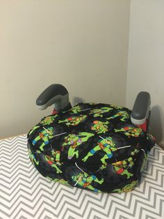 This Item Is Unavailable Tmnt Booster Car Seat Covers Etsy Shop Seats Ninja Turtles