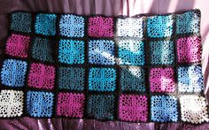 Ravelry: Project Gallery for Motif 100 pattern by Edie Eckman