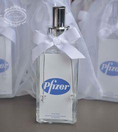 HOME SPRAY MODELO QUARTIER - CORPORATIVO by Gifts for a special Occasion