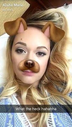 @LowkeyItsMeMari #doggyface