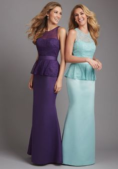 Allure Bridesmaids 1352 Bridesmaid Dress - The Knot