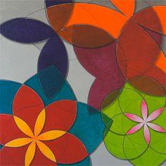 """""""Love Blooms"""" (Amor Floresce) Artist Quim Alcantara http://quim.com.br/amor-floresce/"""