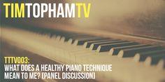 piano podcast